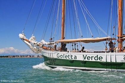 Qualità del mare, se ne parlerà a Pesaro e ad Ancona