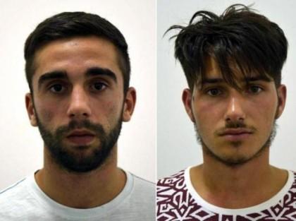 Delitto Lulli, ergastolo a Igli Meta, 28 anni a Mario Mema – VIDEO