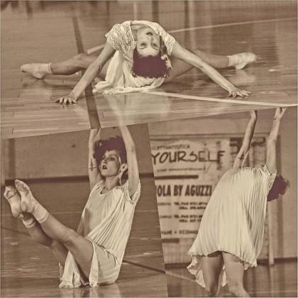 Danza e passione: la fanese Michela Mengarelli è decollata a New York