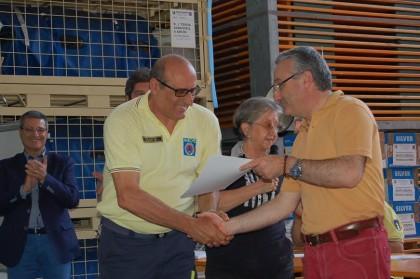 Eletti i nuovi referenti provinciali e regionali del Volontariato di Protezione Civile