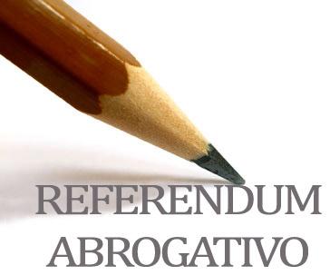 Lavoro, scuola, ambiente e democrazia: al via la campagna referendaria