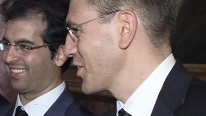 Michele Cicoli diventerà cittadino onorario del Comune di Saltara – VIDEO