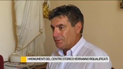 Sindaco Seri: investimenti per oltre 15mln di euro – VIDEO