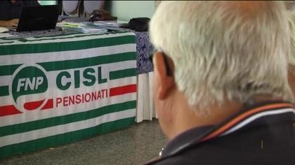 Sanita' e tasse sui redditi: l'incontro dei pensionati CISL – VIDEO