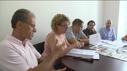 Il centrodestra contro le dichiarazioni del sindaco Massimo Seri – VIDEO