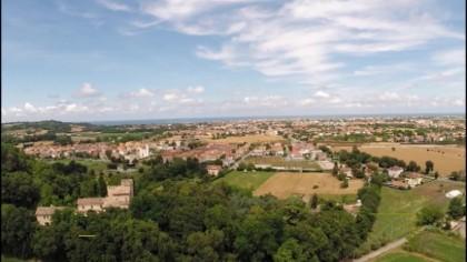 Stato di degrado e incuria della città, denunciato dal coordinamento di Forza Italia Giovani – VIDEO