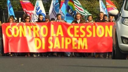 Esuberi Saipem, Minardi presenta una mozione in Regione – VIDEO