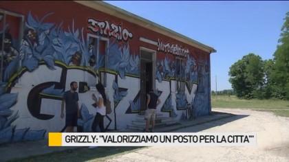 """Grizzly: """"Valorizziamo un posto per la città"""" – VIDEO"""