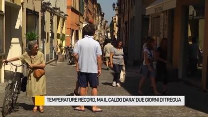 Temperature record, ecco i consigli del medico per fronteggiare l'afa – VIDEO