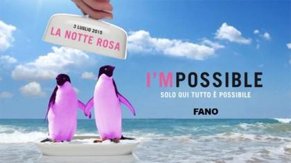 Notte Rosa 2015