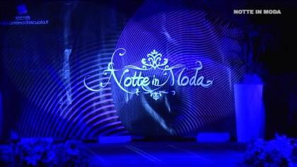 Notte in Moda 2015