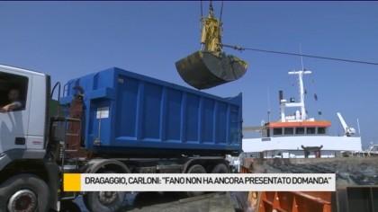 """Carloni: """"I porti vanno dragati sul serio, Fano deve presentare ancora la domanda"""" – VIDEO"""