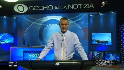Occhio ai GIORNALI 14/7/2015