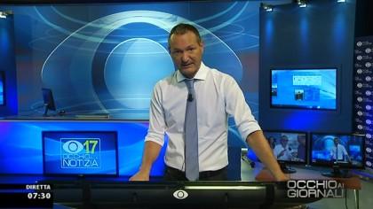 Occhio ai GIORNALI 23/7/2015