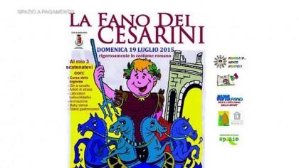 Fano dei Cesarini 2015