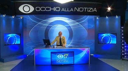 Occhio alla NOTIZIA 29/7/2015