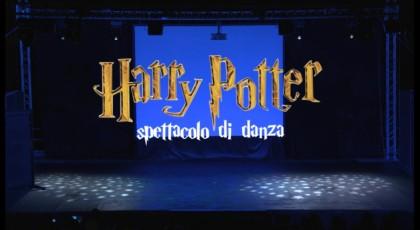 Progetto Danza – Harry Potter