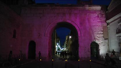 """Santorelli e Garbatini: """"Una Notte Rosa pallido"""""""
