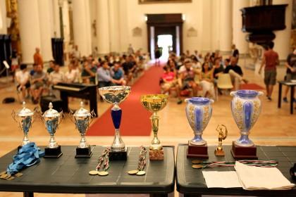 Scacchi: Il Grande Maestro Peter Prohaszka fa il bis nel 4°Festival Internazionale Mare di Fano