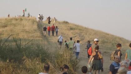 Mombaroccio: prima edizione della passeggiata naturalistica
