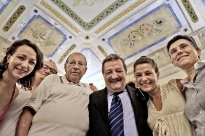 Successo per Centrale Fotografia in Puglia con una mostra sulla fotografia marchigiana
