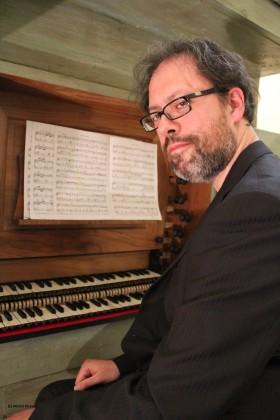 """Concerti d'organo"", venerdì ultimo appuntamento con Enrico Presti"