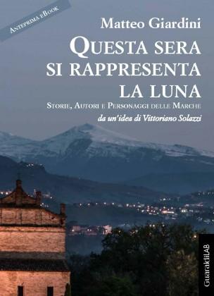 """Alla Memo si presenta """"La Luna"""" di Matteo Giardini"""