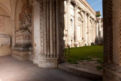 Visita alla Fano malatestiana. Verso il Palio delle Contrade 2015