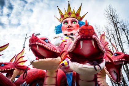 """I Maestri Carristi contro la Carnevalesca, ormai è """"guerra"""""""