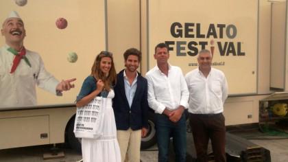Gelato Festival a Senigallia dal 20 al 23 Agosto