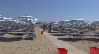 Spiaggia dei Talenti: un luogo per avvicinare i bambini alla lettura