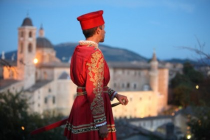 Galleria Nazionale delle Marche di Urbino, da Fano Bus Navetta gratuiti con il biglietto unico