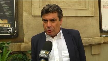 Caso Rossi, interviene il sindaco Massimo Seri – VIDEO