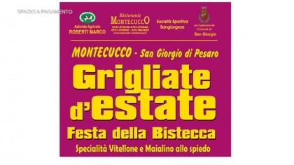 Grigliate d'estate – Festa della Bistecca a Montecucco