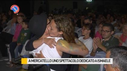 A Mercatello uno spettacolo dedicato a Ismaele – VIDEO