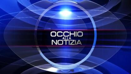 Occhio alla NOTIZIA 21/8/2015