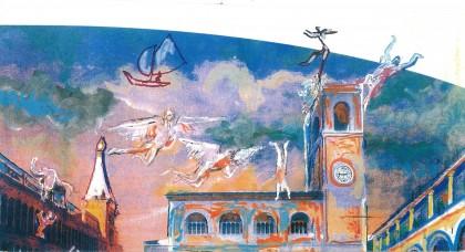 """""""Un Nobel al Carnevale"""" di Dario Fo, venerdì il secondo appuntamento"""