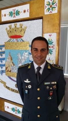 Guardia di Finanza, il Tenente Luigi Leuzzi è il nuovo comandante di Fano