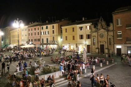 Foto di Gigliola Stefanelli In gir per Fan