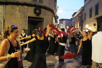 Foto di Silvio Stelluti In gir per Fan b