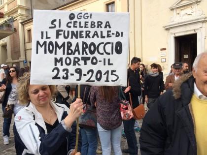 Giunta Regionale approva fusione Pesaro-Mombaroccio