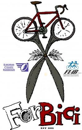 For.Bici FIAB Fano a Verona per la prima edizione del CosmoBike Show