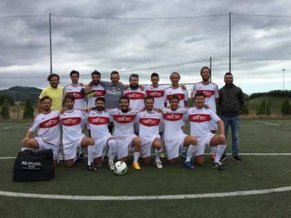 Sabato 3 ottobre riparte il Calcio Amatori CSI, 19 squadre iscritte