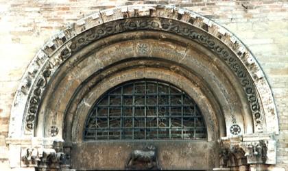 """Visita Guidata """" Zoo di Pietra"""" nel centro storico di Fano"""