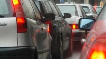 Polveri sottili, tornano le limitazioni al traffico per i veicoli più inquinanti