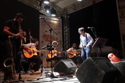 concerto four on six festival del brodetto
