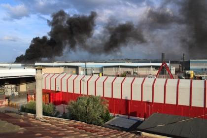 """M5S: """"Seri, Mascarin e i fumi della zona industriale"""""""