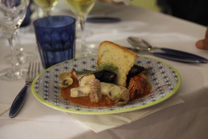 Week Gastronomici d'(A)Mare: Prima settimana di settembre  lungo la costa della Provincia di Pesaro e Urbino.