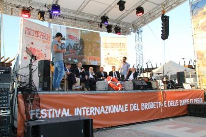 Festival Brodetto: apertura in grande stile. Oggi è la volta della Giornata Internazionale