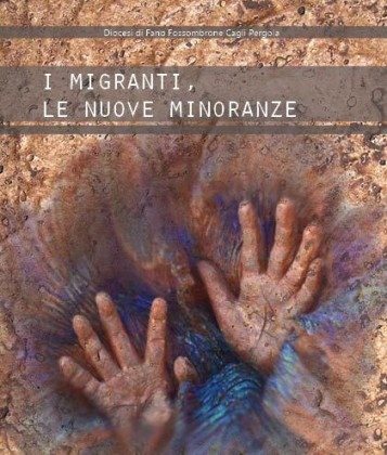 """""""I migranti, le nuove minoranze"""": il Vescovo Trasarti al Porto di Fano"""